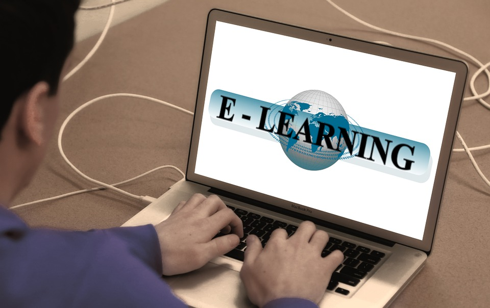 Advantages of distance education