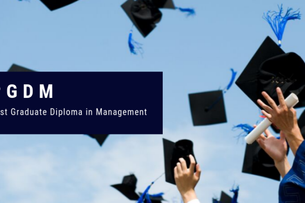 Advantages of Post Graduate Diploma in Management (PGDM) in Distance mode: